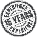 10 plus years of experience